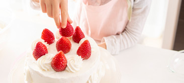 ケーキキット